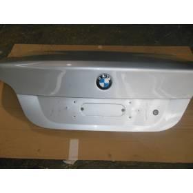 Malle arrière / Coffre coloris gris pour BMW E60