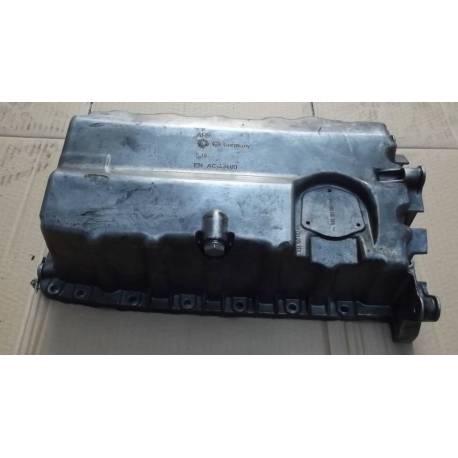 Bac à huile carter alu pour moteur sans emplacement sonde ref 038103601AK / 038103601AG