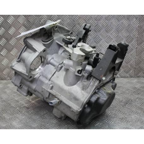 gearbox JHG / HCS / LUX for Seat Ibiza / Cordoba / VW Fox / Polo / Skoda Fabia