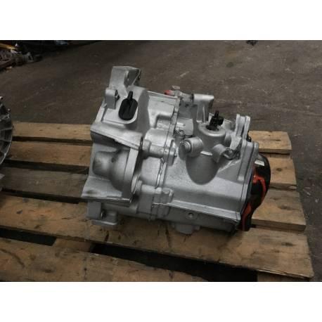 regenerated gearbox  JHG / HCS / LUX pour Seat Ibiza / Cordoba / VW Fox / Polo / Skoda Fabia