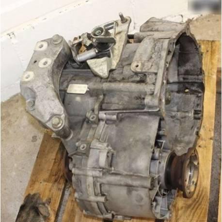 Boite de vitesses mécanique 6 rapports type JLU / HDV ref 02Q300041Q / 02Q300042S / 02Q300040HX