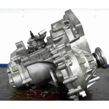 Boîte de vitesses mécanique 6 rapports type JXR JCN GQP GLB pour VW / SEAT / SKODA / AUDI 2L FSi ref 02S300045RX