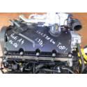 Moteur 1L9 TDI 115 et 116cv type BRB / BKE ref 038103011AN / 03G100036EX