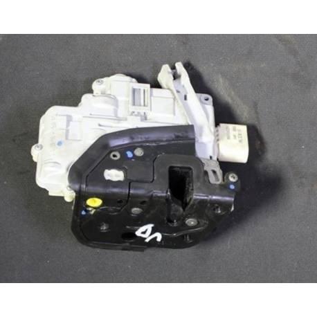 Serrure module de centralisation arrière conducteur pour A6 4F ref 4F0839015A