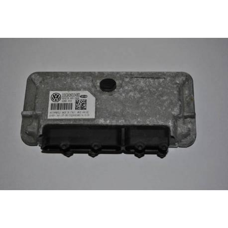 Calculateur moteur pour VW Golf / Golf Plus 1L4 TSI CGGA ref 03C906024BD / 03C990990E
