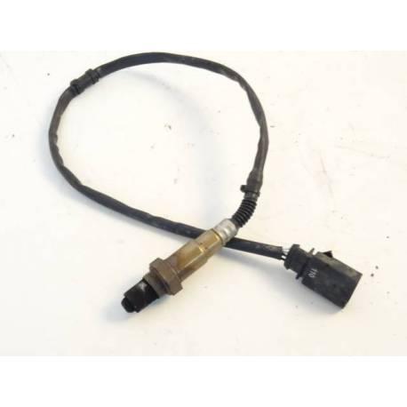 Sonda lambda / Sensor temperatura escape VW / Seat / Skoda ref 03C906262AH / 1K0998262S