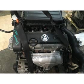 Moteur 1.4L 16V type CGG / CGGA / CGGB pour VW / Skoda / Seat ref 036100098Q / 036100098QX