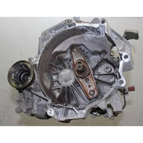 Boite de vitesses mécanique 5 rapports type LEG pour 1L4 / 1L6 essence ref 0AF300041C / 0AF300041CX