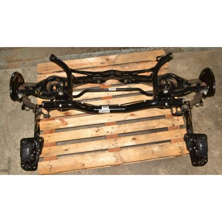 Complete axles sold without brake for VW Touran ref 1K0505315BH / 1K0505315BM
