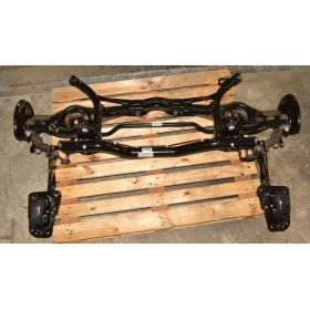 Complete axles sold without brake for Audi A3 type 8P ref 1K0505315BH / 1K0505315BM