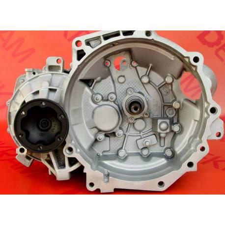 Boite de vitesses mécanique 5 rapports LBQ pour Seat Ibiza 1L9 TDI 02R300041P / 02R300041PX