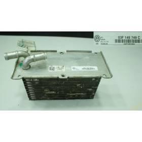 Radiateur d'air de suralimentation intercooler turbo pour 1L4 CAX / CAXA ref 03F145749C