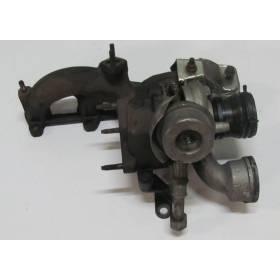 Supercharger for Seat / VW / Skoda 1L9 TDI ref 038253014B / 038253010B