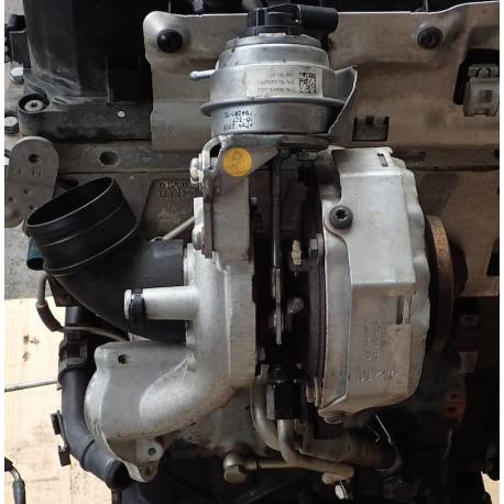 Turbo pour VW / Seat / Skoda 1L2 TDI ref 03P253019B / 03P253019BX