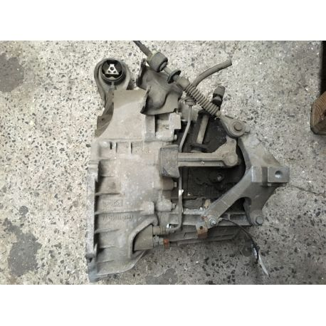 Boite de vitesses mécanique 6 rapports type 4M5R pour Ford Focus / C-max