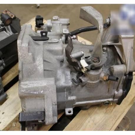 Boite de vitesses mécanique pour VW 1L8 Essence type EGX / EBQ / FBW / EMT ref 02J300052R / 02J300048AX