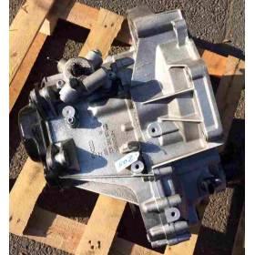 Boîte de vitesses mécanique 5 rapports d'occasion VW Polo / Skoda Fabia / Roomster / Seat Ibiza JHL / HXL ref 02T300057A / 02T30