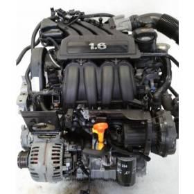 Moteur type BSE pour VW / Audi / Seat / Skoda ref 06A100043T / 06A100098MX