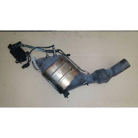 Catalyseur bmw E60 / E62 525D / 530D ref 7792191S