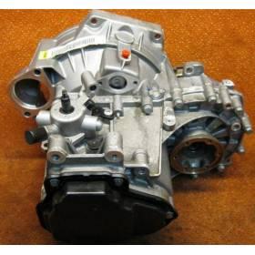 Boite de vitesses mécanique 1L9 TDI type HZP / JXZ / JEP reconditionnée Skoda Roomster 02R300041L / 02R300041LX