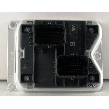 Calculateur d'injection pour Alfa Romeo ref 0261204943 / 00467558340