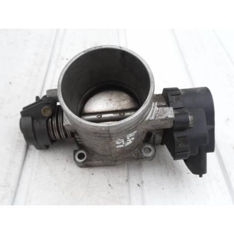 Boitier papillon pour  VW / Skoda / Seat 1L2 essence ref 03D133062E / 03D133062F / A2C53060088