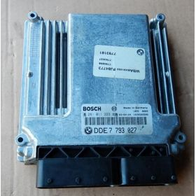 Calculator Bosch por BMW ref 0281011223 / DDE 7 793 027 / 7793027