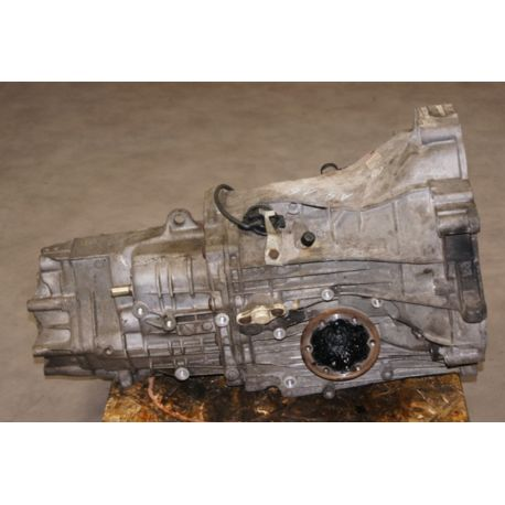 Gearbox 1L6  type DVP for Audi A4 / VW Passat ref 012300054RX