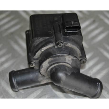 Pompe additionnelle à réfrigérant pour Audi / Seat / VW / Skoda ref 03L965561