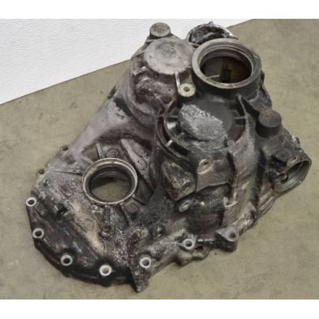 Carter de boite de vitesses alu pour Audi / Seat / VW / Skoda ref 02M301103H / 02M301103L