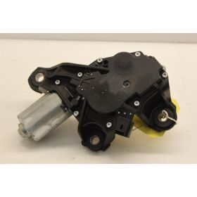 Motor limpiaparabrisas trasero Nissan QASHQAI ref 0390201820