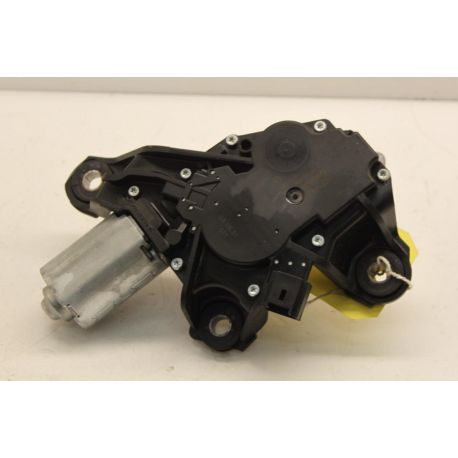 Rear windscreen wiper motor Nissan QASHQAI ref 0390201820