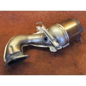 Catalizador 1.4 TSI VW / Seat / Skoda ref 1K0131701EE / 1K0254201GX
