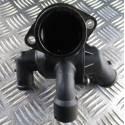 Pompe de liquide de refroidissement secondaire ref 03L121111R / 03L121111S