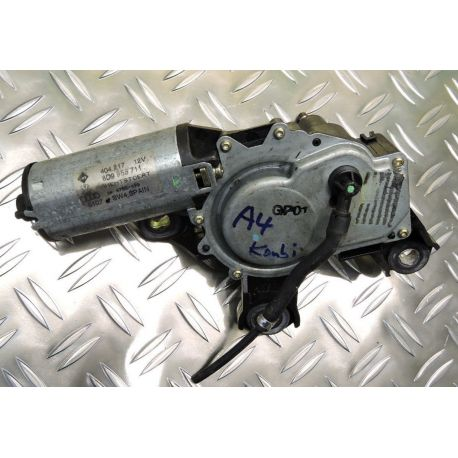 Rear windscreen wiper motor for Seat Ibiza 6L ref 6L6955711D