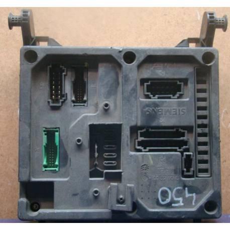 Unité de commande centralisée ref 7M3962258R / 258Q / 258S / 258AD / 258AH / 258AM / 7M3962258BB / 2M21-14B205-CA