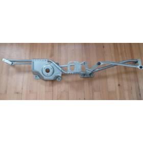 Tringlerie d'essuie-glace avant sans moteur pour VW Sharan / Seat Alhambra / Ford Galaxy ref 7M0955603 / 3398009422