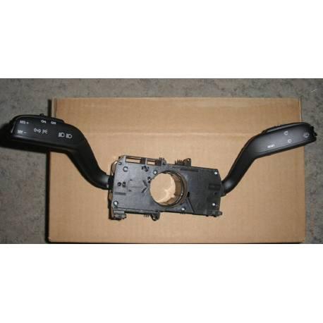 Commodo commutateur de clignotant pour Seat / VW / Skoda ref 7H0953503DA / 7H0953513B