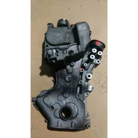 Timing case / Crankcase for engine VW Audi Seat Skoda ref 03C109211CF / 03C109210CE / 03C109210CQ