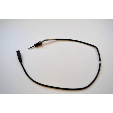 Sonde / Capteur de température échappement ref 03L906088FG / 03L906088EC