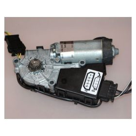 Motor of sliding roof with preselection automatism for Audi 4A0959591A / 4A0959591B / 4A0959605A / 4A0959591C / Webasto 404.208