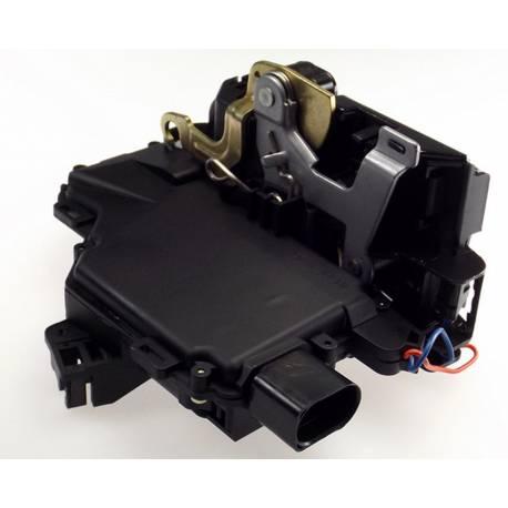 Serrure module de centralisation neuve avant conducteur ref 3B1837015H / 6X1837013A / 6X1837013H
