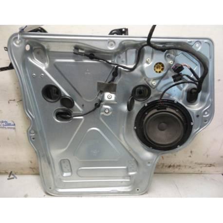 Mecanisme avant gauche sans moteur pour Vw transporter / Campmob ref 7H0837729B / 7H0837753B