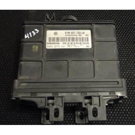 Calculateur de boite pour Audi / Seat / VW / Skoda 01M927733JH / 01M927733LK