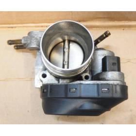 Boitier ajustage / Unité de commande du papillon pour VW / Seat / Audi ref 06B133062D / 06B133062P