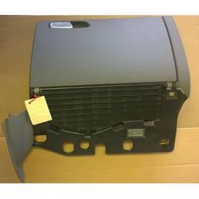 Boite à gants coloris gris pour Audi A4 8K ref 8K1857035 1DH