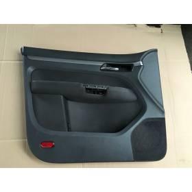 Panneau de porte conducteur pour Audi A3 8P modèle 3 portes ref 8P3867103
