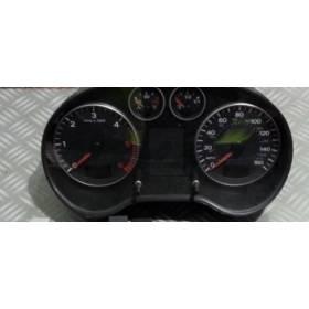 Compteur / combiné porte-instruments pour Audi A3 8P ref 8P0920930C / 8P0920930F / 8P0920930FX