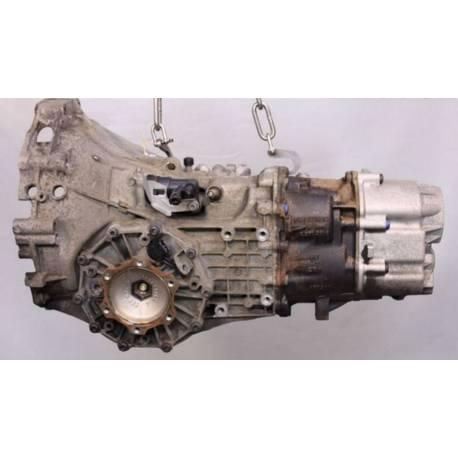 Boite de vitesses mécanique 6 rapports type DQS / FRF pour Audi A4 / A6 / VW Passat / Skoda superb 2L5 V6 TDI