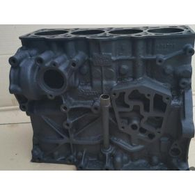 Bas-Moteur / Bloc cylindre avec pistons pour Audi / Seat / VW / Skoda 1L9 TDI ATD / ANU / AVB ref 038103101AA